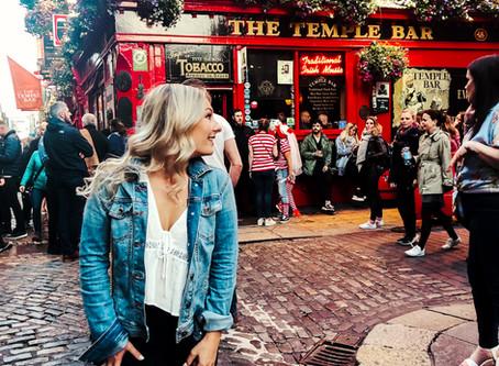 The Ultimate Self-Guided Dublin Pub Crawl