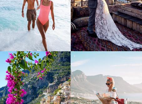 My Top 10 Travel Instagram Accounts of 2019
