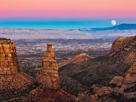 10 Romantic Getaways in the US