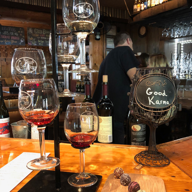 wineries in New York