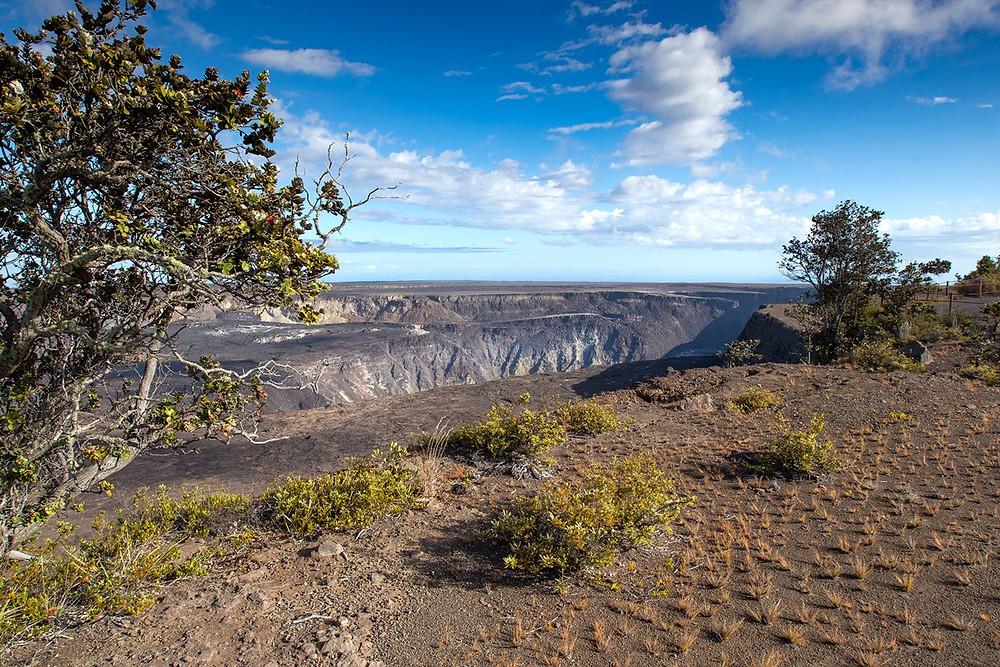 volcanoes in hawaii