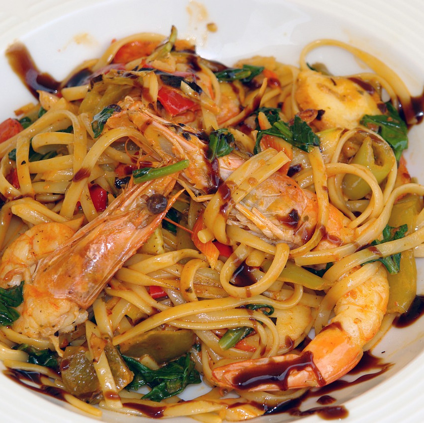 restaurants in Venice italy