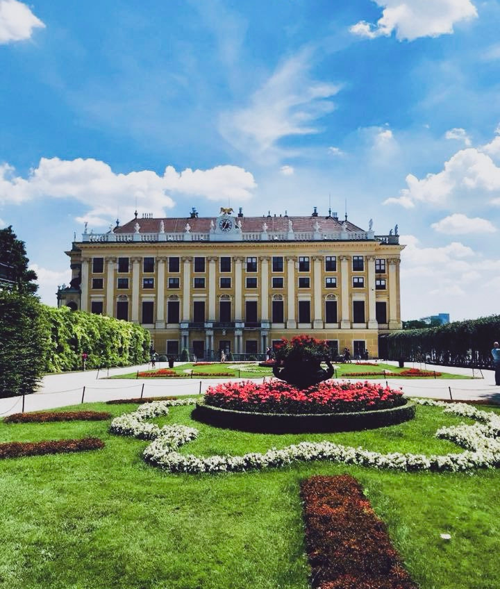 day trips in Austria