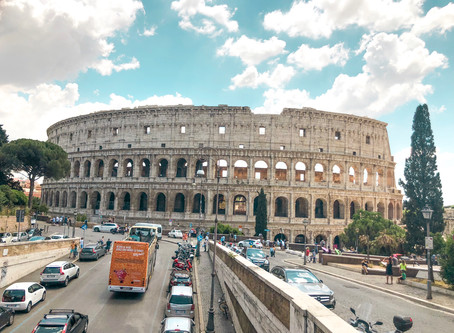 10 Tips For Traveling Through Italy