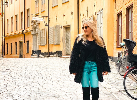How To Spend 7 Perfect Days in Stockholm