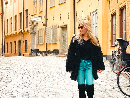 How To Spend 7 Perfect Days in Stockholm, Sweden