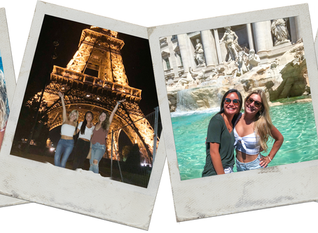 Studying Aboard in Europe on a Budget
