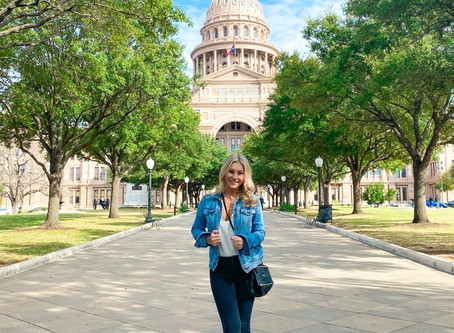 How to Spend 24 Hours in Austin, Texas