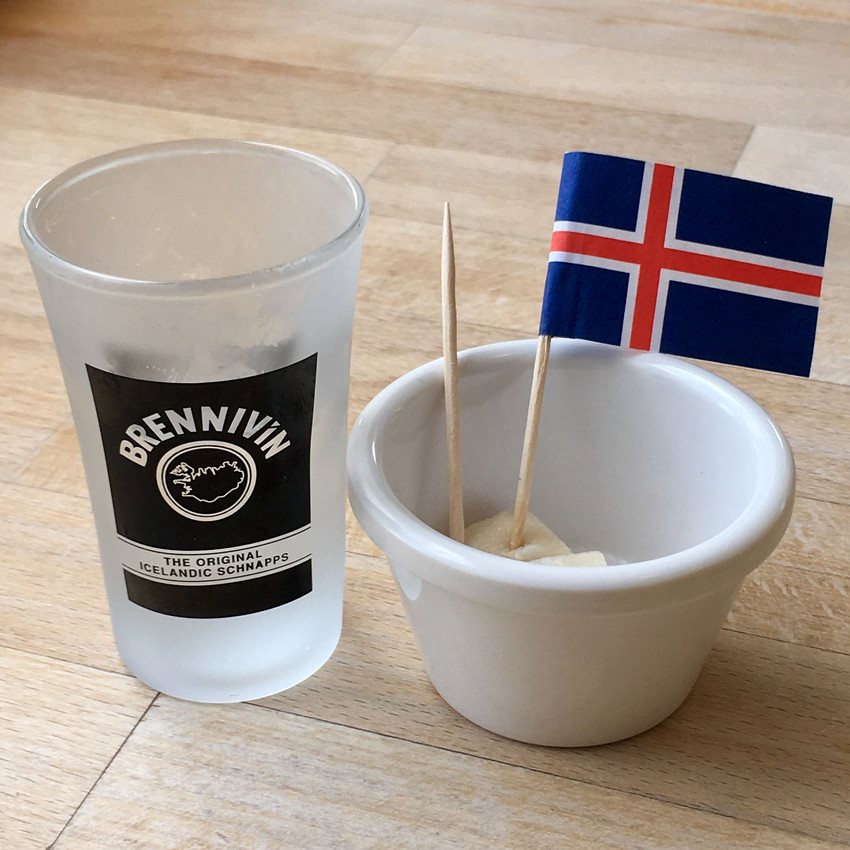 where to eat in Iceland