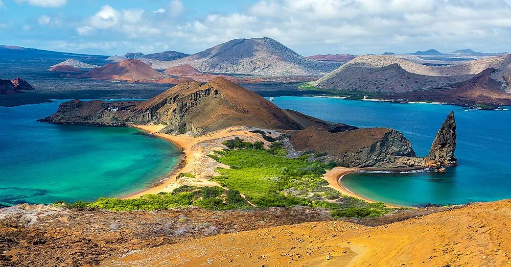 Visit the Galapagos Islands