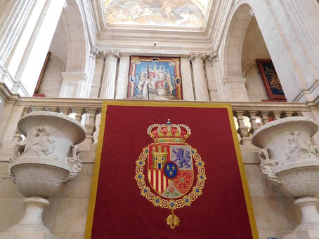 7 Things You Can't Forget to do in Madrid, Spain