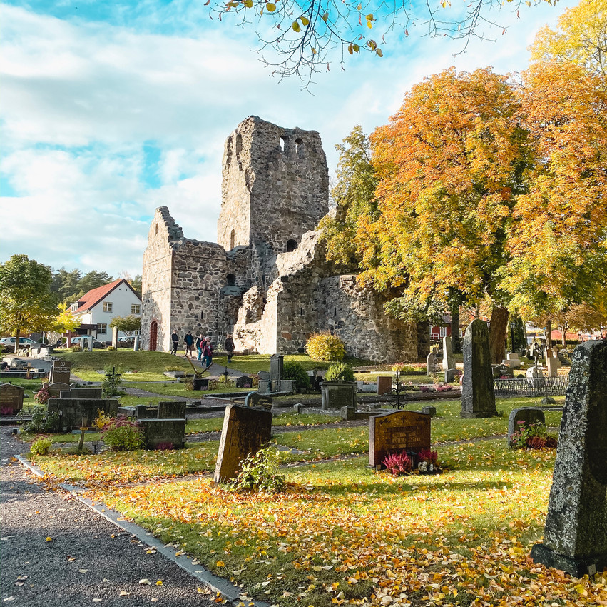 things to do in sigtuna