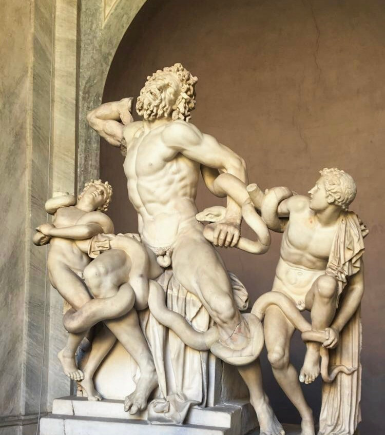 best museums in Rome Italy