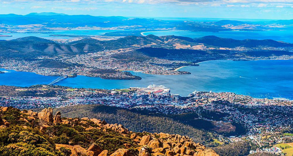 Tasmania Australia vacations