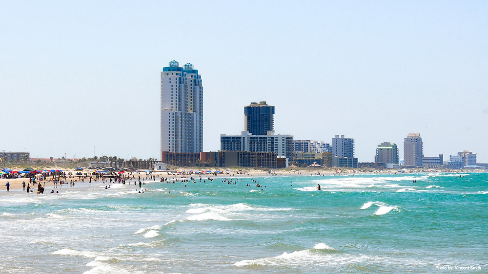 south padre island for most fun spring break places in USA