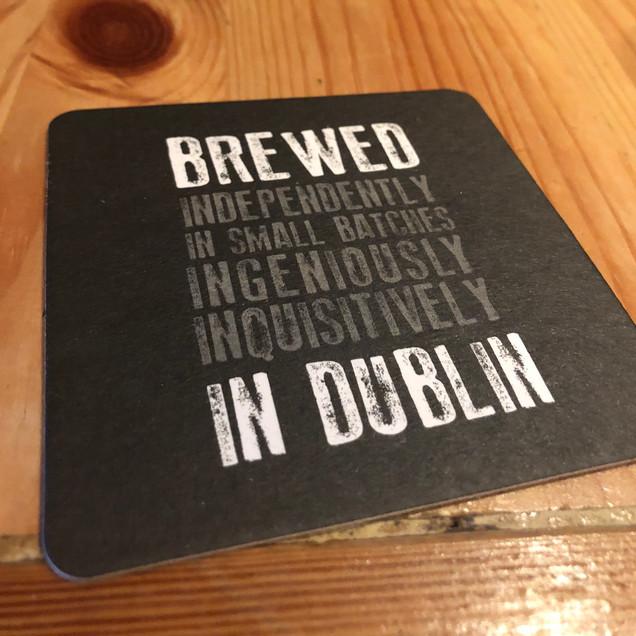 Guiness tour Dublin ireland