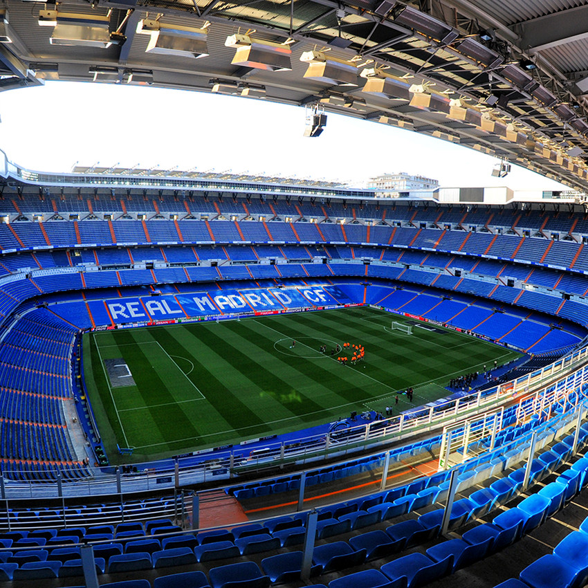 travel tips for santiago bernabeu stadium