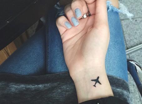 10 Unique Travel Tattoo Ideas