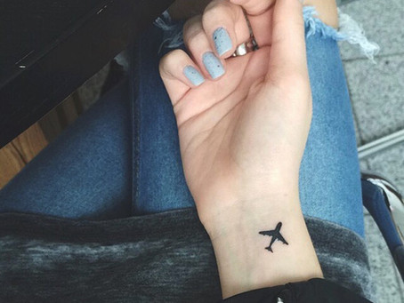 10 Unique Travel Tattoo Ideas