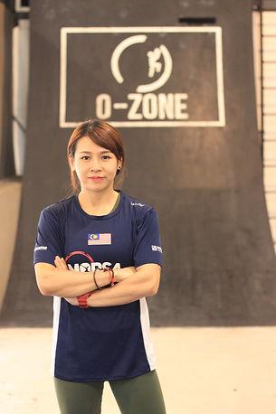 Tobee, O-Zone Fitness Calisthenics Coach