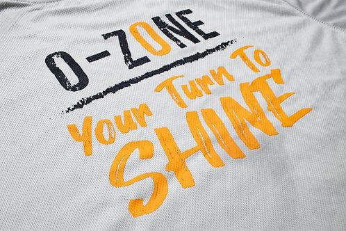 Your Turn To Shine Tee (Grey)