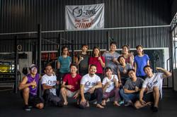 Group Classes - Movement
