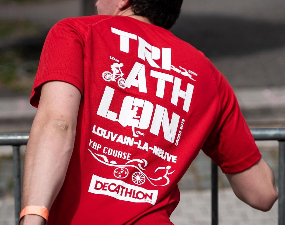 t-shirt triatlon 2019