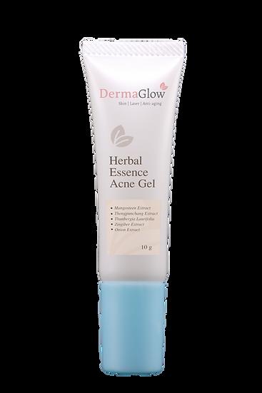 DermaGlow Herbal Essence Acne Gel