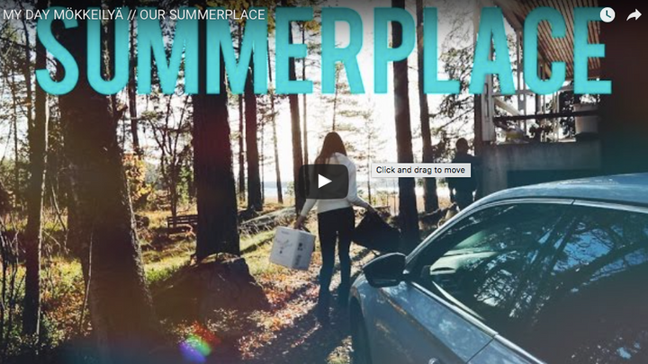 OUR SUMMERPLACE VIDEO