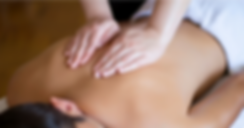 Massage Therapy Descriptions & Rates