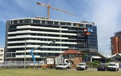 LJM Architecture Newcastle Architect