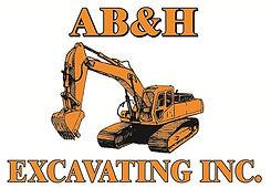 AB&H Excavating, Inc Logo