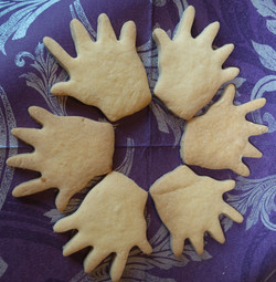 Novelty Biscuits