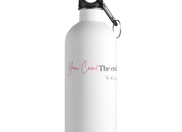You Can! The End: Water Bottle