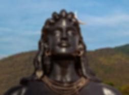 Adi Yogi, Shiva