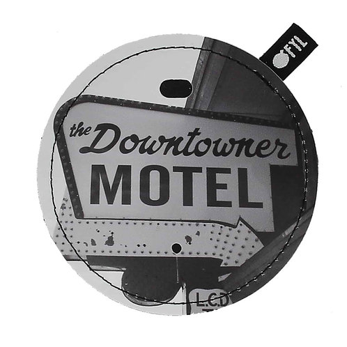 Range-cordon impr. Downtowner Motel