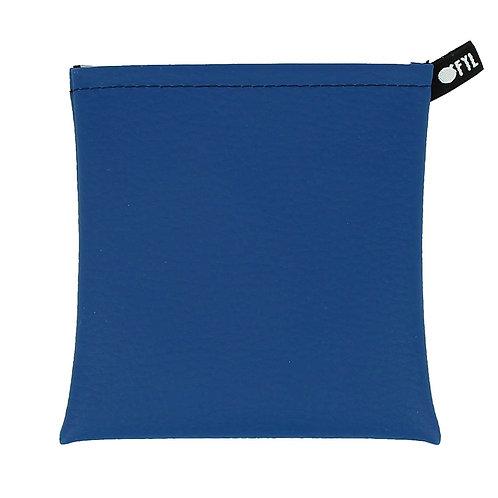 Range-chargeur Bleu roi