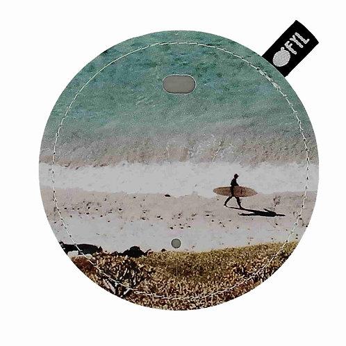 Range-cordon imprimé Surfeur
