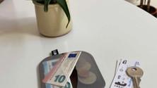 Le nouveau porte-monnaie minimaliste
