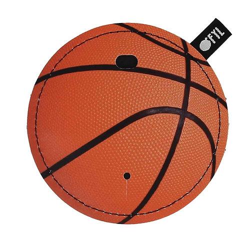 Range-cordon imprimé Ballon de basket