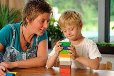 Supports for Students With Significant Cognitive Disabilities