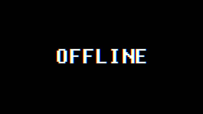 Creating Offline Captions