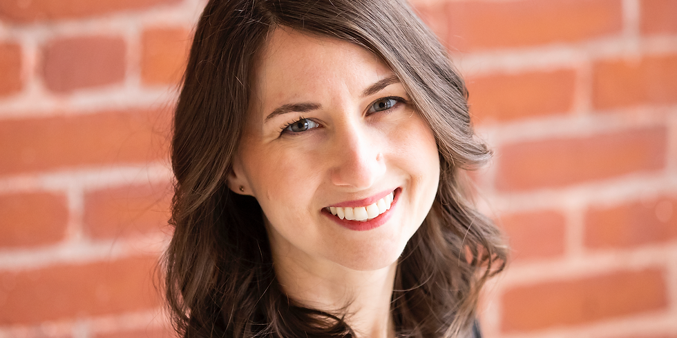 Office Hours with Alyssa Boucher PhD, CCC-SLP