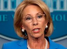 DeVos Weighs Waivers for Special Education. Parents Are Worried