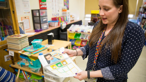 New Strategies in Special Education as Kids Learn From Home