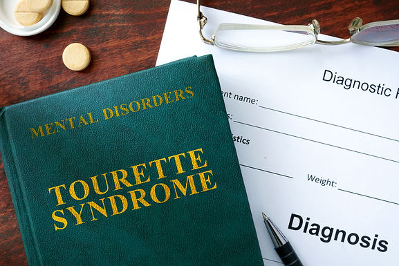 COVID-19 Resources for Tourette Syndrome