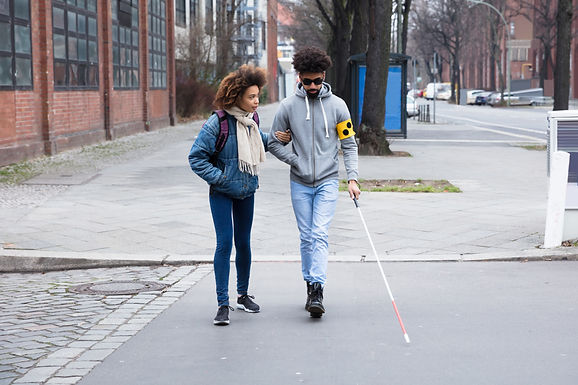 Coping with School Closures During COVID-19 (For Students who are Blind or Visually Impaired)