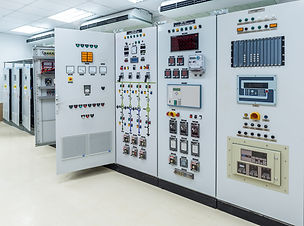 Electrical switchgear,Industrial electri
