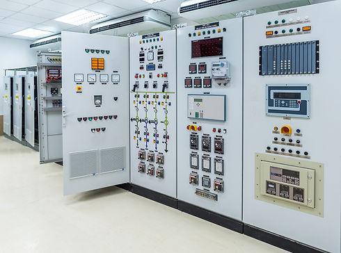 Electrical switchgear,Industrial electri