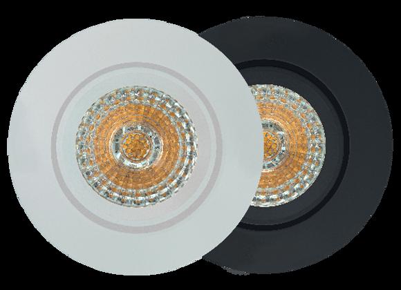 LED Spot RGBW PWM Gen 1 � White